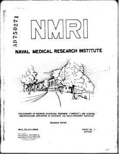 1972 Naval-Medical-Research-Institute-Outline-COVER