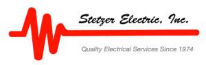 Stetzer Logo