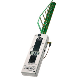 HF35C RF Meter (RF Analyzer / RF Analyser) By Gigahertz Solutions
