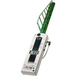 HF35C RF Meter (RF Analyzer / RF Analyser) By Gigahertz Solutions